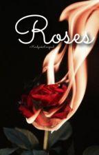 Roses by harryhunny