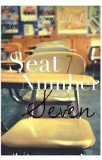 Seat Number Seven by MissmillieH