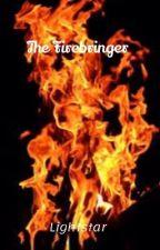 The Firebringer ( The Elementalist's Book 1 ) #Wattys2019 by Lightstar46