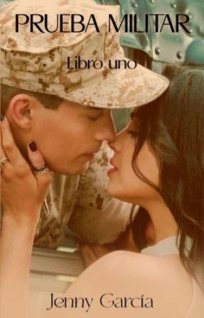 Romance Militar: Un Sueño © by JelideZain