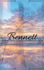 Bennett. (1) by chocolex122