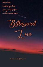 BITTERSWEET LOVE by lybrania