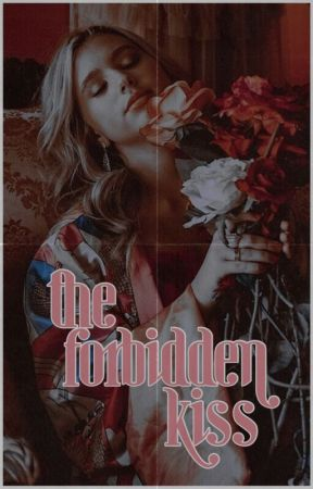 THE FORBIDDEN KISS  (  beverly marsh.  ) by -colourful