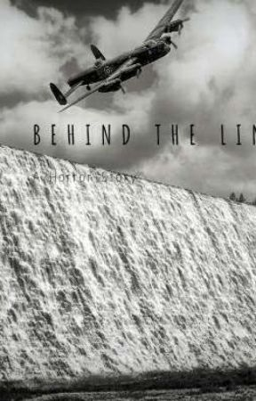 Behind The Lines - A Horror Story - Chapter One: Recruits
