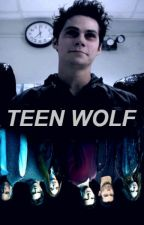 Teen wolf: Season 7 by AniSshpt