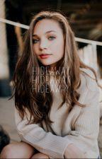 Hideaway ☞ c. grimes [1] by tweety20051