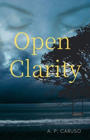 Open Clarity by Apcaruso
