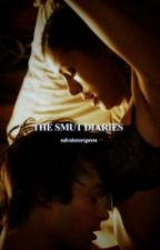 The smut diaries  by Salvatoreexpress