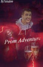 Prom Adventure II Norbert Huber by Fornalove