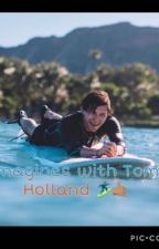 GIFS Imagines with Tom Holland  by tomsdorkz