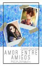 ~❀° Amor entre Amigos°❀~ by PNDJA_DiliNekoFrv