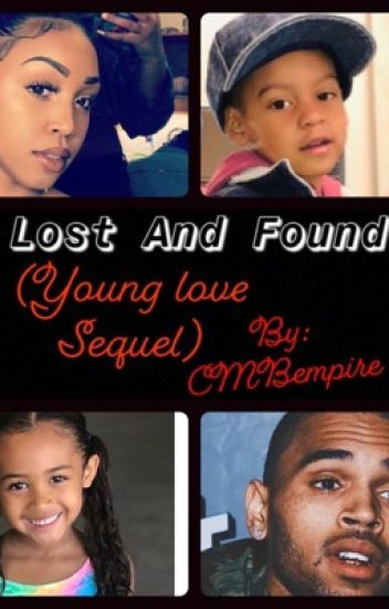 Lost And Found (Young Love Sequel)