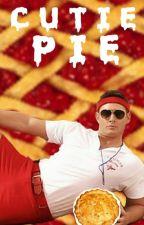 Cutie Pie - Dean Winchester x Pie (One Shot) by kmjunmyeon