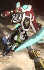 Voltron Book of One-Shots by Rocklee_Toshiro1993