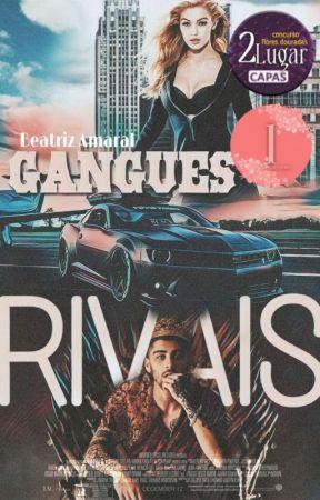Gangues Rivais | Zigi | by stylesglittler
