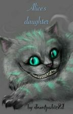 Alice's daughter (bts Fanfic) by donnotpanic21