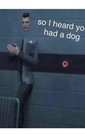 Literally Just Dbh Memes Connor Memes Wattpad