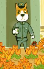 Officer on Duty! (Copper x Male!Reader) by FujiwaraTakumi86