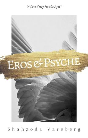 Eros & Psyche by platinum_writer