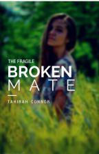 The Fragile Broken Mate by booksmiler