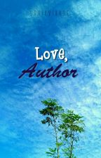 Love, Author by srhiavianse