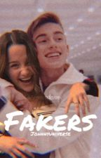 Fakers (COMPLETED) by johnnyuniverse