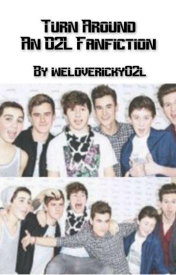 Turn Around - An Adopted By O2L Story