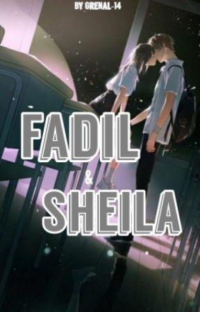 Fadil & Sheila by GreNal-14