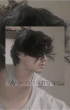 My worst nightmare.  (George Miller ) by jojihasallmyuwus