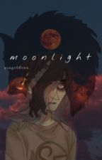 [ON HOLD] Moonlight                 (Sal x Larry/ Sallarry) by yungr0tten