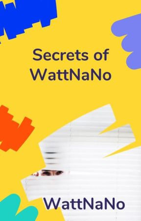 Interviews: The Secrets of Wattnano  by WattpadNaNoWriMo