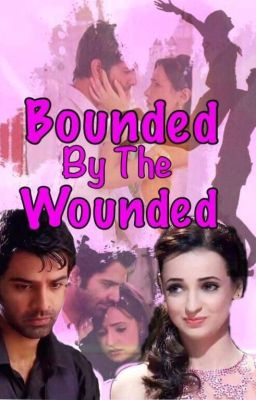 BOUNDED BY THE WOUNDED - Niranjana Nepolean @ Amutha