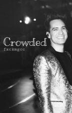 Crowded ~ b.u by fxckmgcc