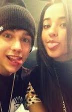 You're Kidding Me (Becstin) by austinmahonebeckyg74