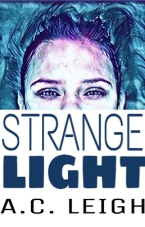 Strange Light by PembrokeA