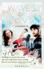 Waves Of Love by Swarmayi