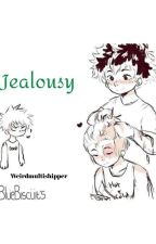 Jealousy by weirdmultishipper