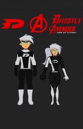 GHOSTLY AVENGER: AGE OF ULTRON - Chapter 12: The New Avengers  - Wattpad
