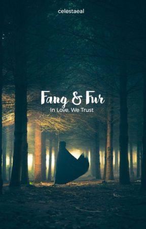 Fang & Fur [Yoonmin] by Celestaeall