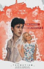 The Cheerio&Mr Perfect ◆TAKE ME TO REALITY [A Kitty Wilde/Glee FanFiction] {1}   by _TheWayIAm_