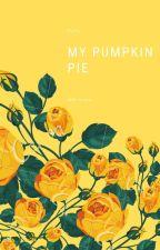 My Pumpkin Pie by dawnbreex