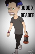 JUDD X READER by frank_sykes