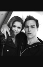 family // tvd cast (chris wood centric) by acatalpsy
