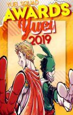 Awards Yuei 2019[Cerrado] by Yuei_Squad