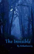 The Invisible (slow updates) by kitkatlover15