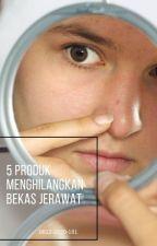 5 Rekomendasi Produk Untuk Menghilangkan Bekas Jerawat. Mau Coba? by Solusikebotakan