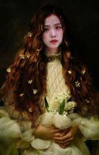 Queen of North (BP&BTS) by krolletnini