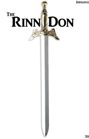The Rinnidon by FollowTheHorse