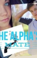 The alphas mate by Senpai_Notice_Me-