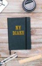 My Diary by firstlovev